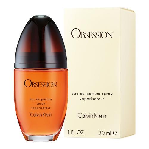Calvin Klein Obsession 30 ml parfumovaná voda pre ženy