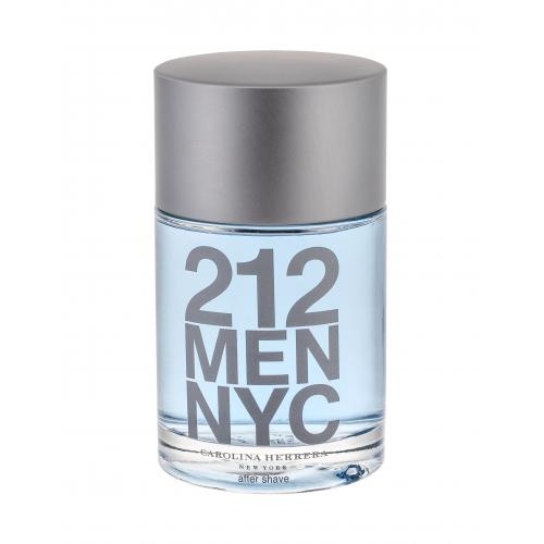 Carolina Herrera 212 NYC Men 100 ml voda po holení pre mužov