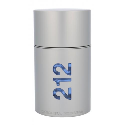 Carolina Herrera 212 NYC Men 50 ml toaletná voda pre mužov
