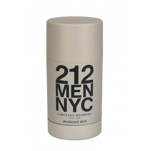 Carolina Herrera 212 NYC Men 75 ml dezodorant deostick pre mužov