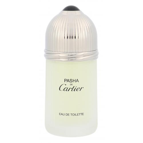 Cartier Pasha De Cartier 50 ml toaletná voda pre mužov