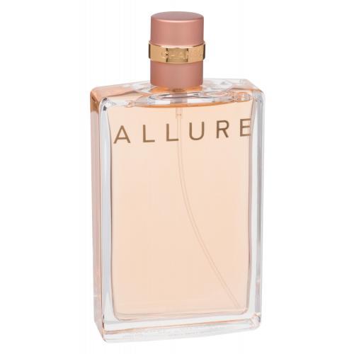 Chanel Allure 100 ml parfumovaná voda pre ženy