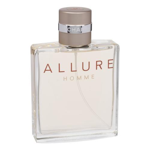 Chanel Allure Homme 100 ml toaletná voda pre mužov