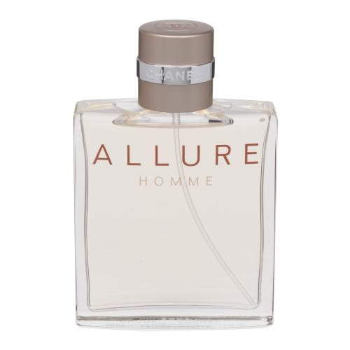 Chanel Allure Homme 50 ml toaletná voda pre mužov
