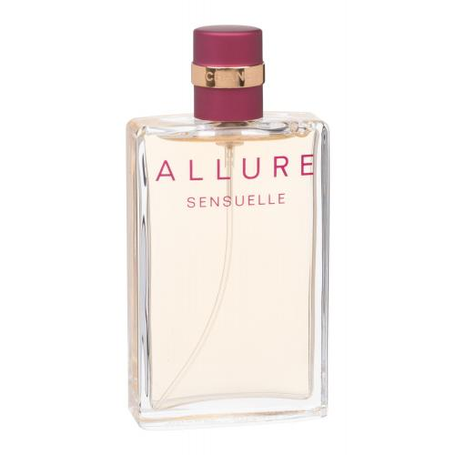 Chanel Allure Sensuelle 50 ml parfumovaná voda pre ženy