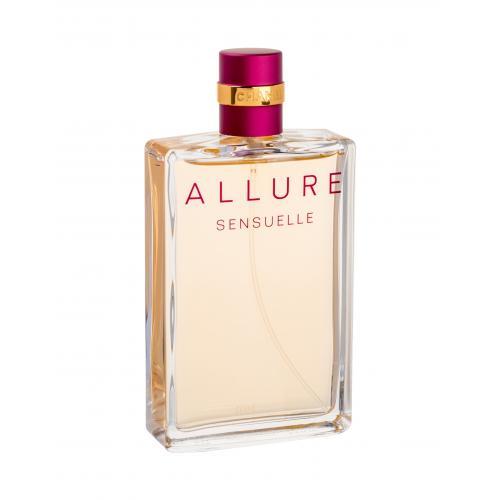 Chanel Allure Sensuelle 100 ml parfumovaná voda pre ženy
