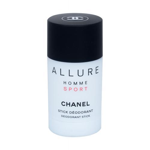 Chanel Allure Homme Sport 75 ml dezodorant deostick pre mužov
