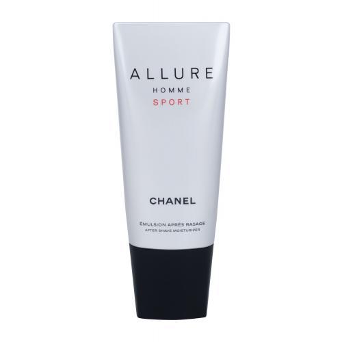 Chanel Allure Homme Sport 100 ml balzam po holení pre mužov