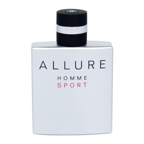 Chanel Allure Homme Sport 100 ml toaletná voda pre mužov