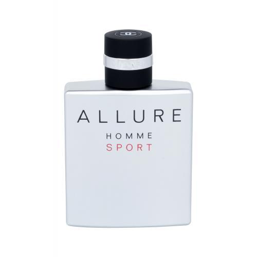 Chanel Allure Homme Sport 50 ml toaletná voda pre mužov