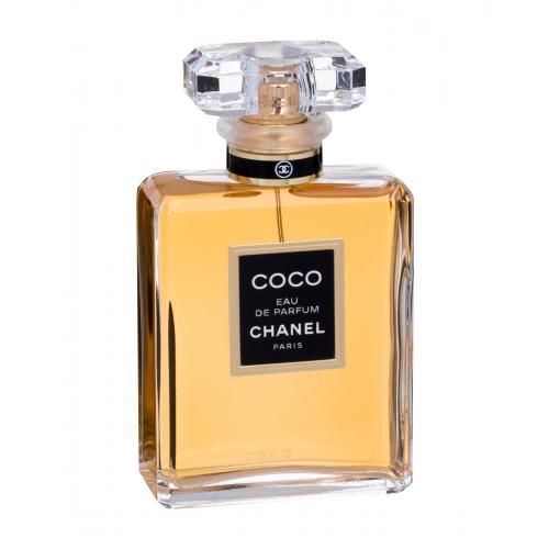 Chanel Coco 50 ml parfumovaná voda pre ženy