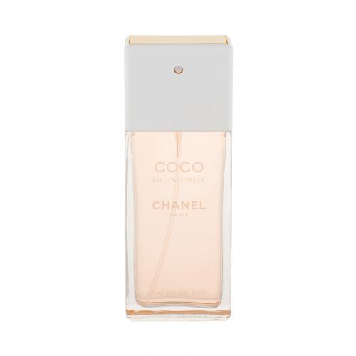 Chanel Coco Mademoiselle 50 ml toaletná voda pre ženy