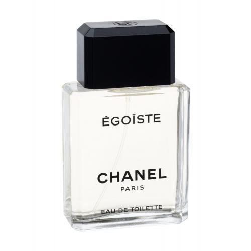 Chanel Égoïste Pour Homme 100 ml toaletná voda pre mužov
