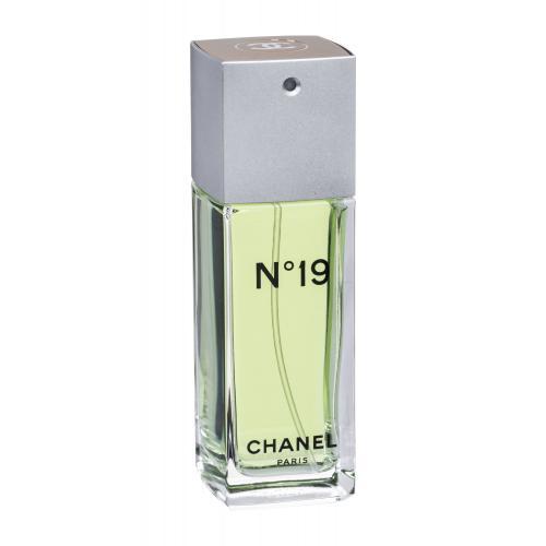 Chanel No. 19 50 ml toaletná voda pre ženy