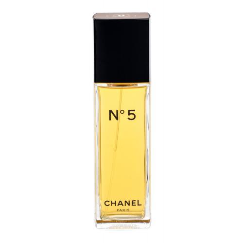Chanel No.5 100 ml toaletná voda pre ženy