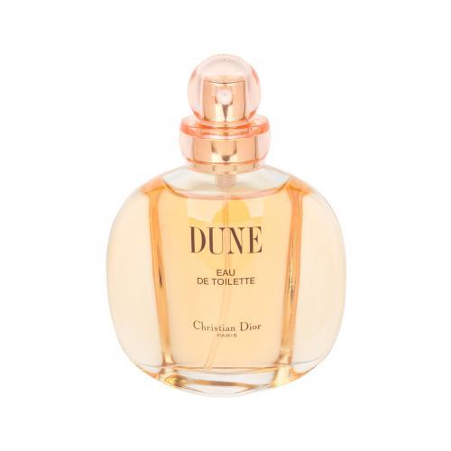 Christian Dior Dune 50 ml toaletná voda pre ženy
