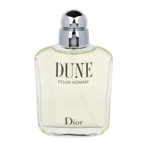 Christian Dior Dune Pour Homme 100 ml toaletná voda pre mužov