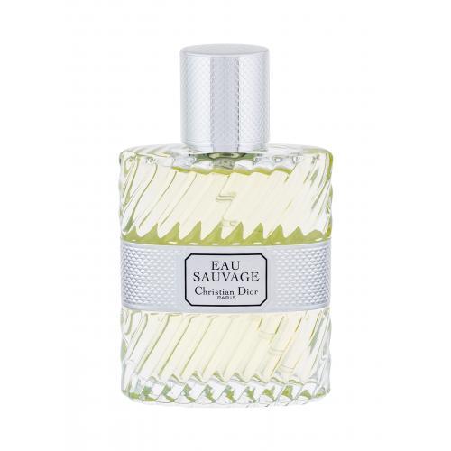 Christian Dior Eau Sauvage 50 ml toaletná voda pre mužov