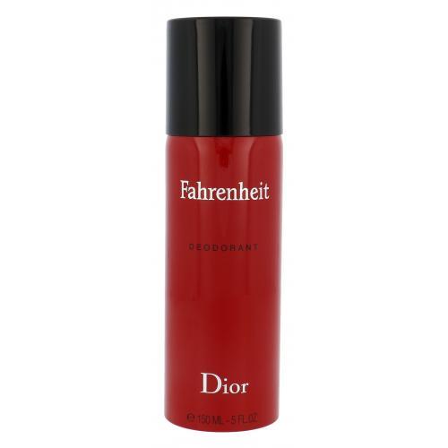 Christian Dior Fahrenheit 150 ml dezodorant deospray pre mužov