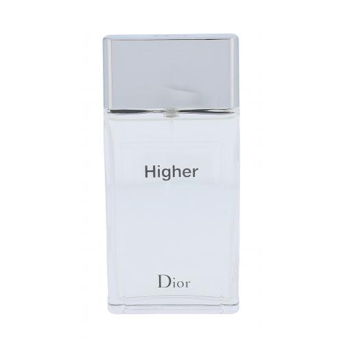 Christian Dior Higher 100 ml toaletná voda pre mužov