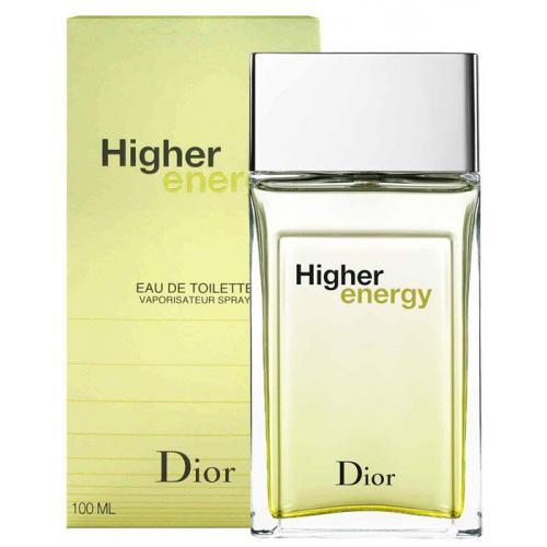 Christian Dior Higher Energy 100 ml toaletná voda tester pre mužov
