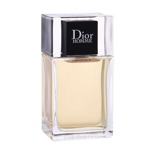 Christian Dior Dior Homme 100 ml voda po holení pre mužov