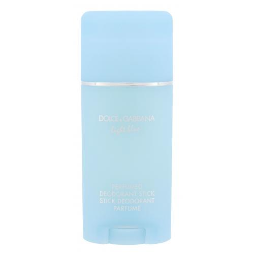 Dolce&Gabbana Light Blue 50 ml dezodorant deostick pre ženy
