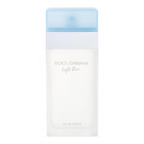 Dolce&Gabbana Light Blue 100 ml toaletná voda pre ženy