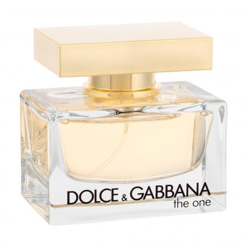 Dolce&Gabbana The One 50 ml parfumovaná voda pre ženy