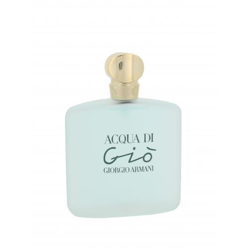 Giorgio Armani Acqua di Gio 100 ml toaletná voda pre ženy