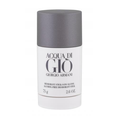 Giorgio Armani Acqua di Giò Pour Homme 75 ml dezodorant deostick pre mužov