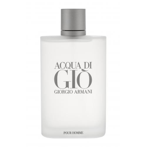 Giorgio Armani Acqua di Gio Pour Homme 200 ml toaletná voda pre mužov