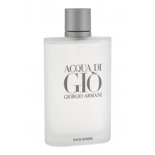 Giorgio Armani Acqua di Giò Pour Homme 200 ml toaletná voda pre mužov