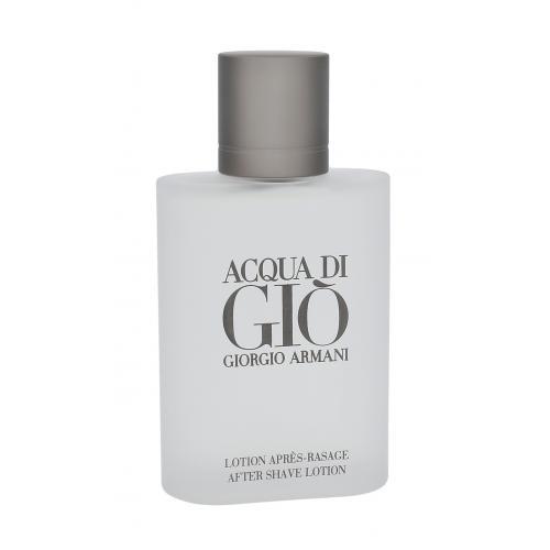 Giorgio Armani Acqua di Giò Pour Homme 100 ml voda po holení pre mužov