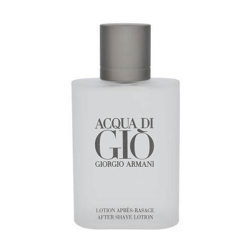 Giorgio Armani Acqua di Gio Pour Homme 100 ml voda po holení pre mužov