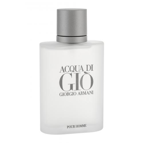 Giorgio Armani Acqua di Gio Pour Homme 100 ml toaletná voda pre mužov