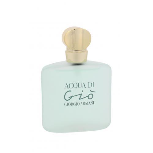 Giorgio Armani Acqua di Gio 50 ml toaletná voda pre ženy