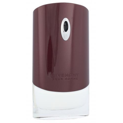 Givenchy Givenchy Pour Homme 50 ml toaletná voda pre mužov