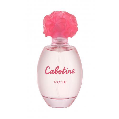 Gres Cabotine Rose 100 ml toaletná voda pre ženy