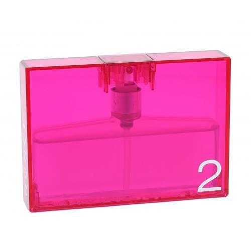 Gucci Gucci Rush 2 30 ml toaletná voda pre ženy
