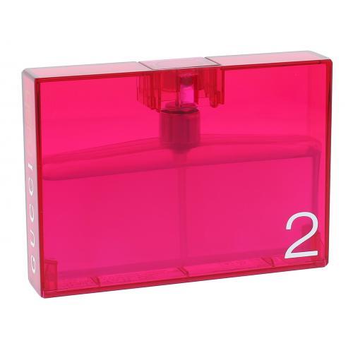 Gucci Gucci Rush 2 50 ml toaletná voda pre ženy