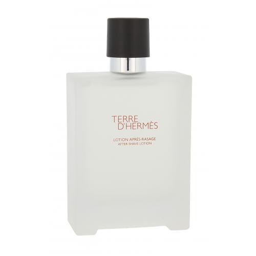 Hermes Terre d´Hermès 100 ml voda po holení pre mužov