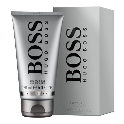 HUGO BOSS Boss Bottled 150 ml sprchovací gél pre mužov