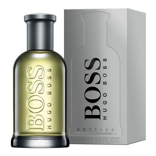 HUGO BOSS Boss Bottled 50 ml voda po holení pre mužov