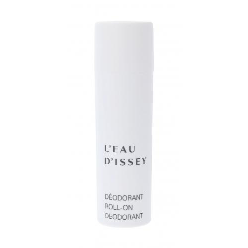 Issey Miyake L´Eau D´Issey 50 ml dezodorant roll-on pre ženy