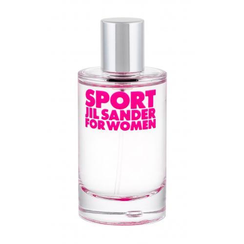 Jil Sander Sport For Women 50 ml toaletná voda pre ženy
