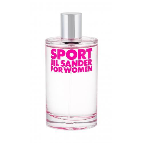 Jil Sander Sport For Women 100 ml toaletná voda pre ženy