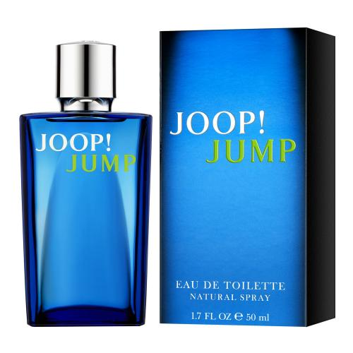 JOOP! Jump 50 ml toaletná voda pre mužov