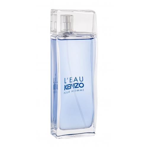 KENZO L´Eau Kenzo Pour Homme 100 ml toaletná voda pre mužov