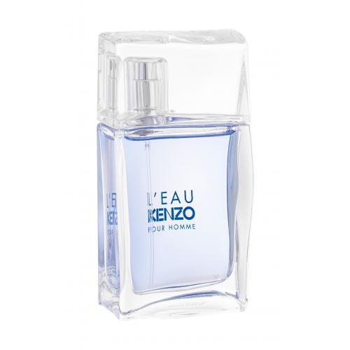 KENZO L´Eau Kenzo Pour Homme 30 ml toaletná voda pre mužov